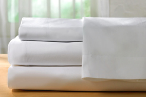 Custom Bed Sheets 1000 TC 100% Egyptian Cotton