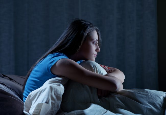 Insomnia: 5 Shocking Things You May Not Have Known