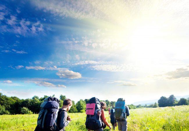 Can hiking help you sleep better?