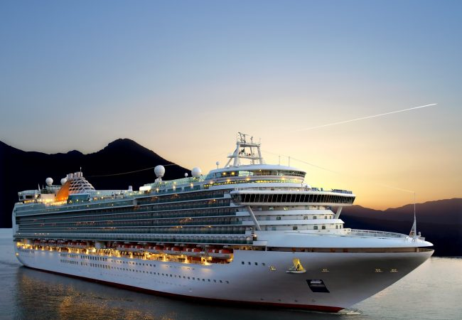 Tips For Getting the Best Sleep When Traveling On A Cruise Ship