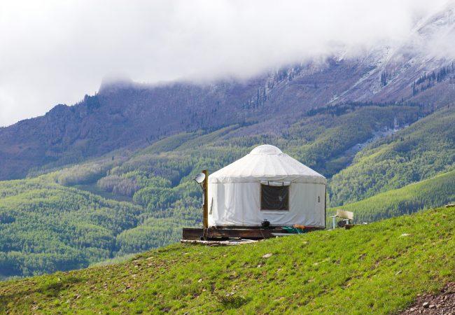 10 Kid Friendly Camping Spots in Colorado