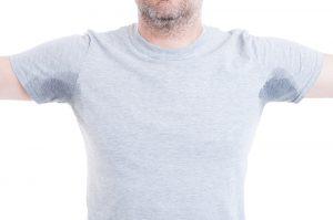 sweat stains on mattress