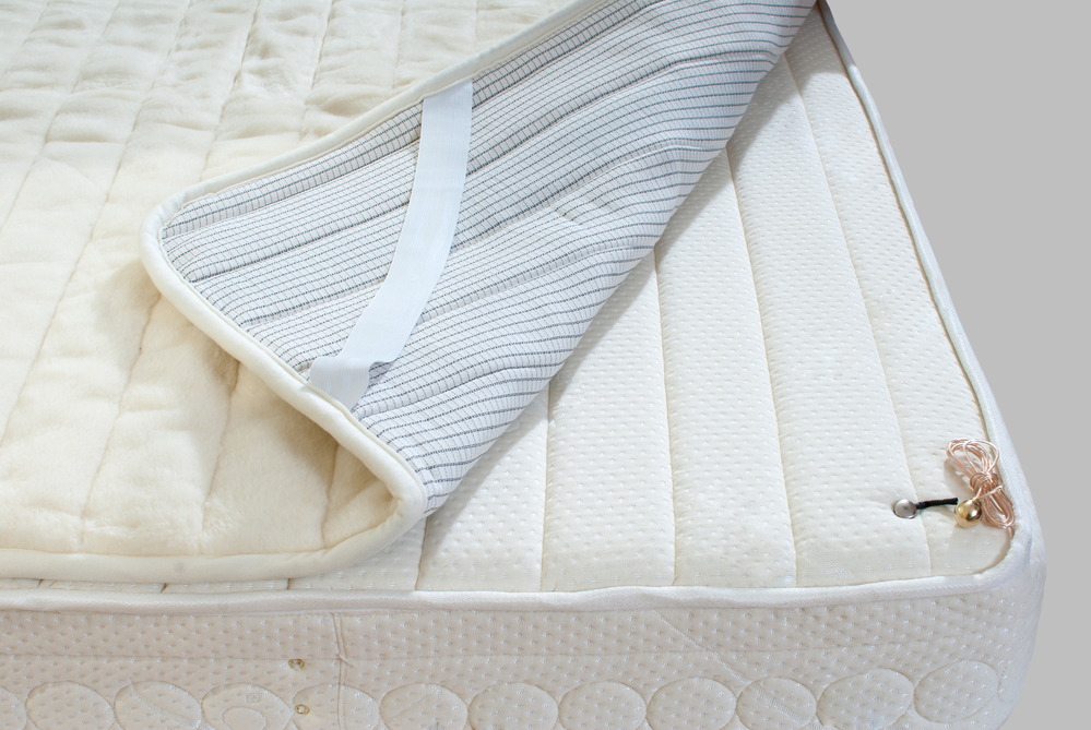 How To Clean A Mattress The Ultimate Guide 2017