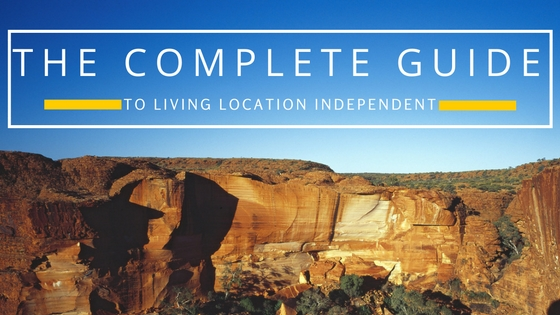 [Complete Guide] 8 Amazing Ways To Living Offbeat and Location Free!