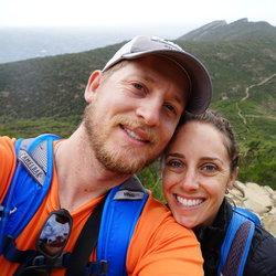 Sarah and Dylan