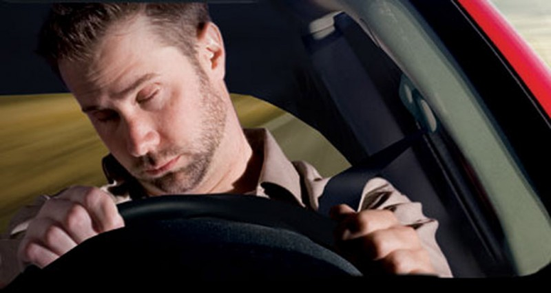 drowsy driving featured image
