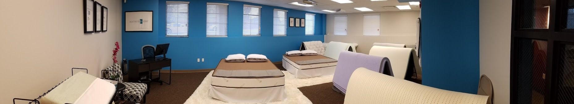 Mattress Showroom Colorado