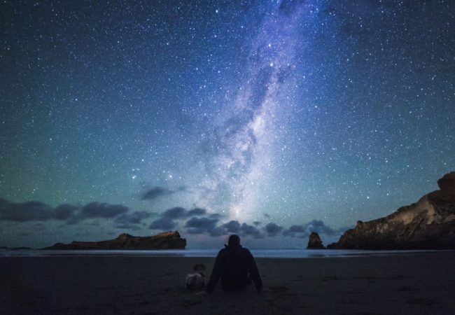 Stargazing Basics for Camping and RVing