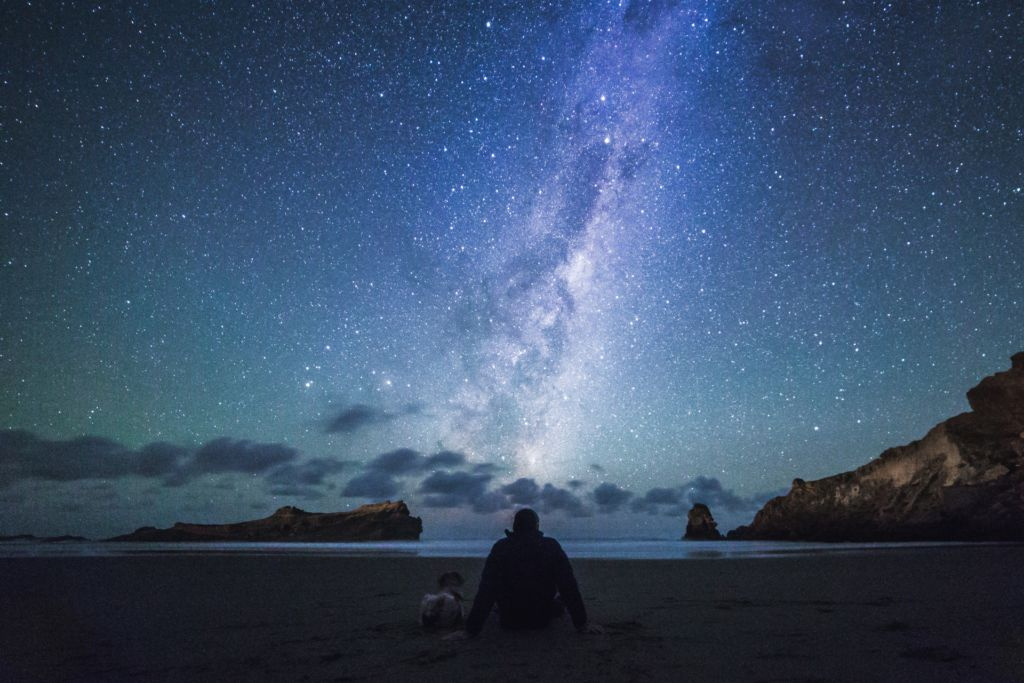 Stargazing Basics For Camping And Rving Insider Living
