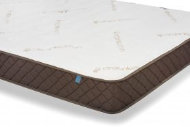 quilted rv mattress