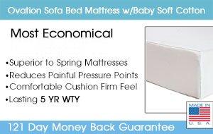 Ovation Sofa Mattress