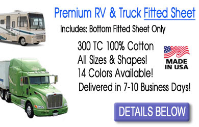 RV and Truck Sheets
