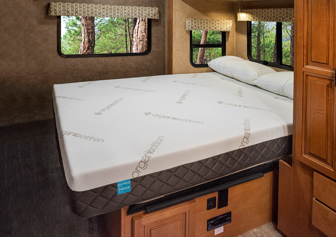 Best Rv Mattress Top Rv Bloggers Give Their Tips