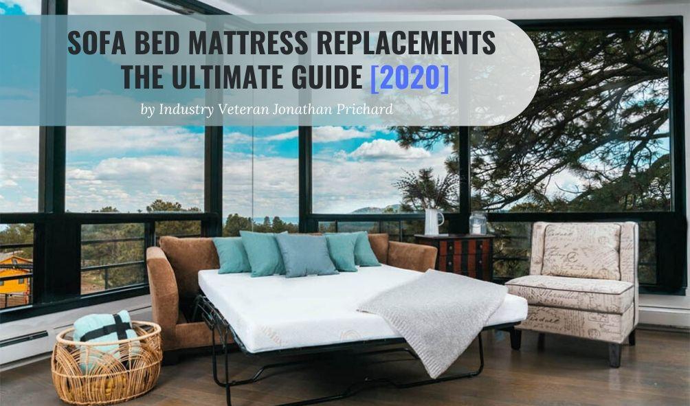 Best Sofa Bed Mattress of 2020