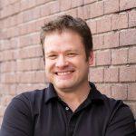Jonathan Prichard CEO