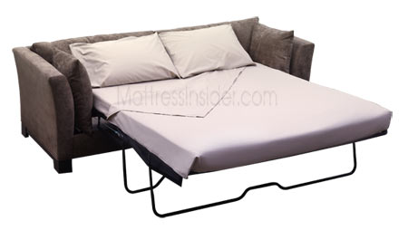 Sleeper Sofa Sheet Set
