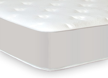 quilted rv mattress