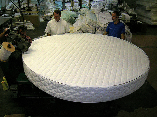 Custom Mattress | Any Size/Shape, Affordable, Handmade in