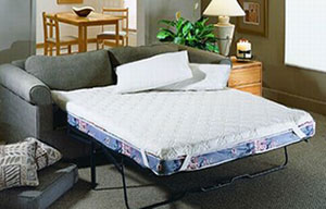 Deluxe Sofa Bed Mattress With Memory Foam MattressInsider