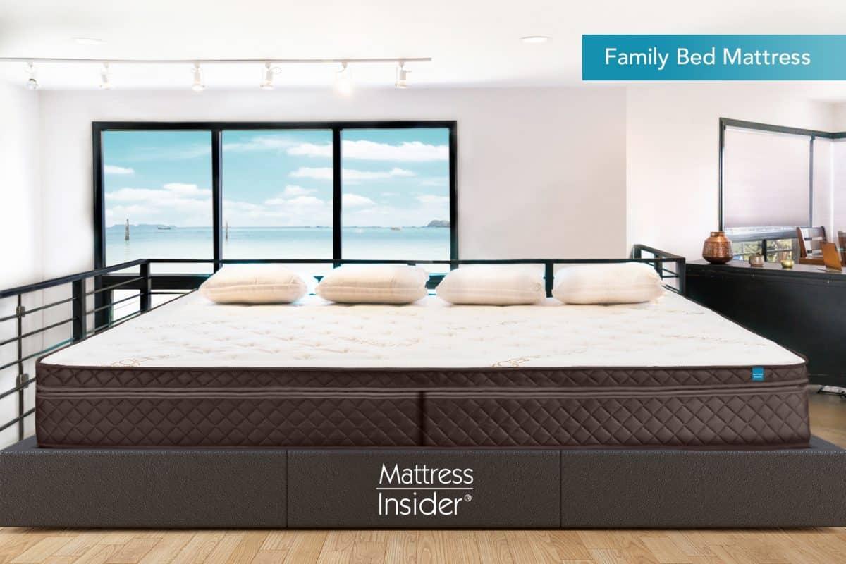 Family Bed Mattress