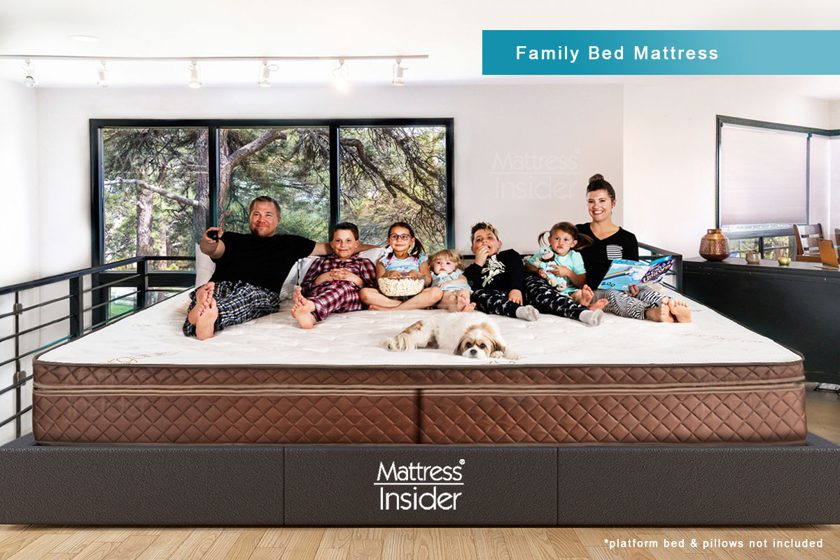Picture of: How To Buy Alaskan King Bed Mattresses Dec 2020