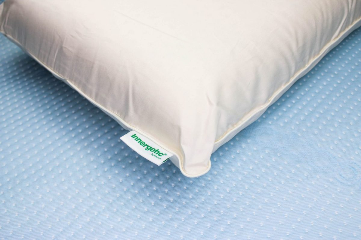 Pillow Corner Shot Image