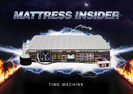 The Time Traveling Mattress