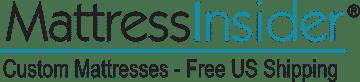 Mattress Insider logo Retina