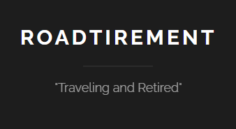 Roadtirement Logo
