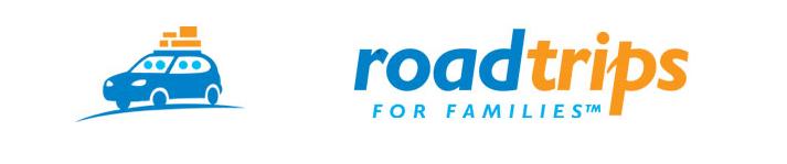 RoadtripsforFamilies Logo