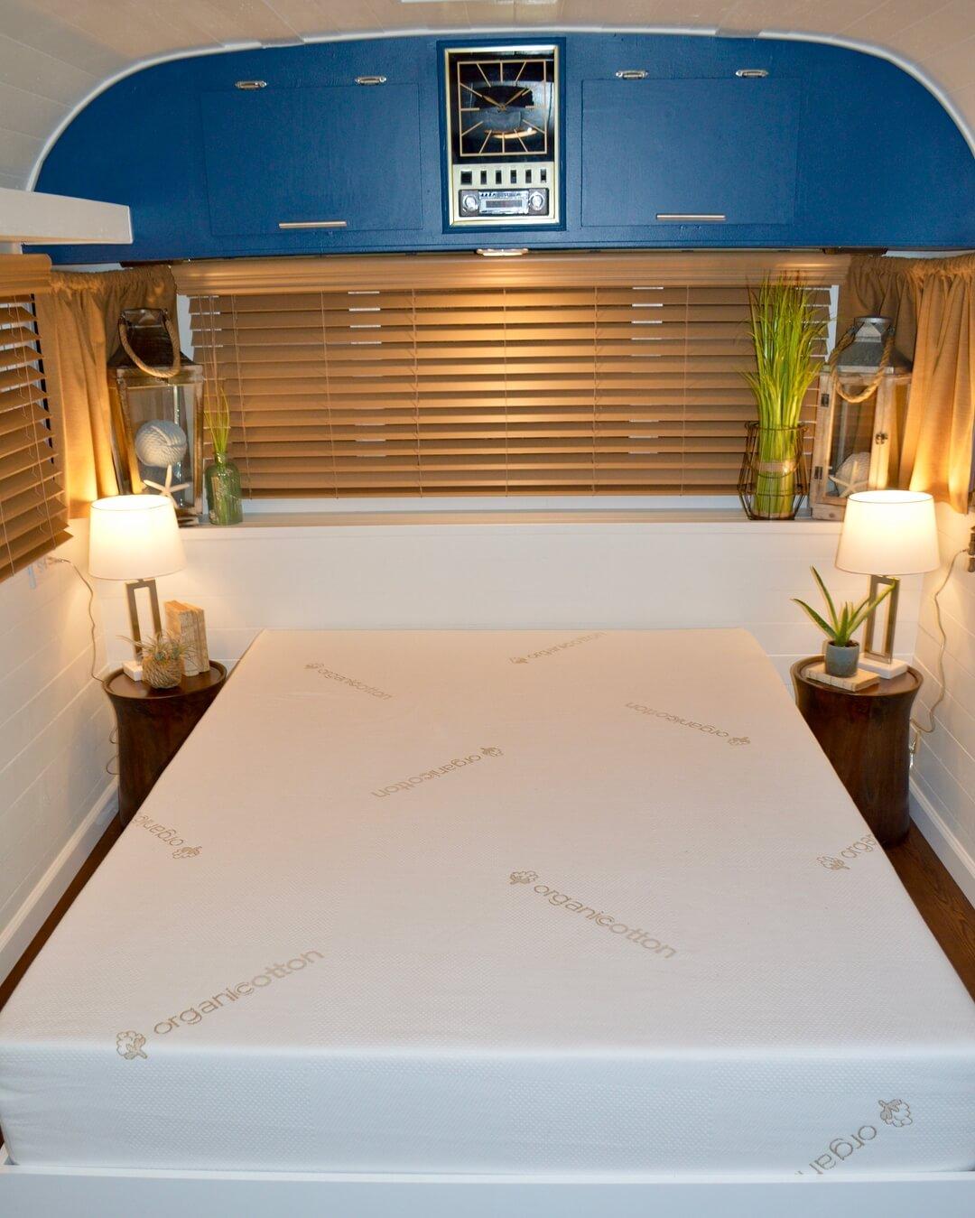 Sedona rv mattress