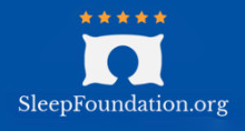 Sleep Foundation Logo