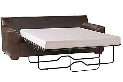 Traditional Memory Foam Sofa Bed Mattress