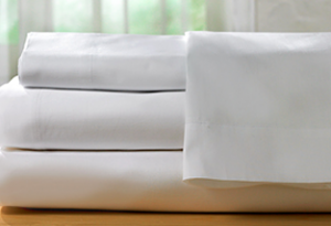 Bedding, Linens, and Custom Sheets