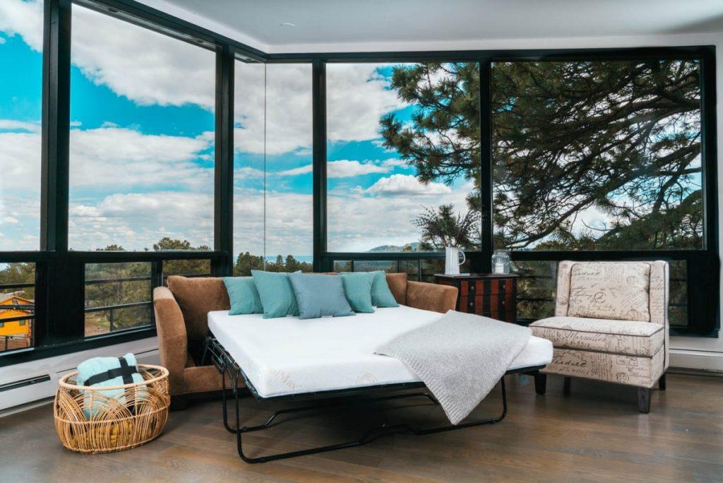 Deluxe Sofa Bed Mattress