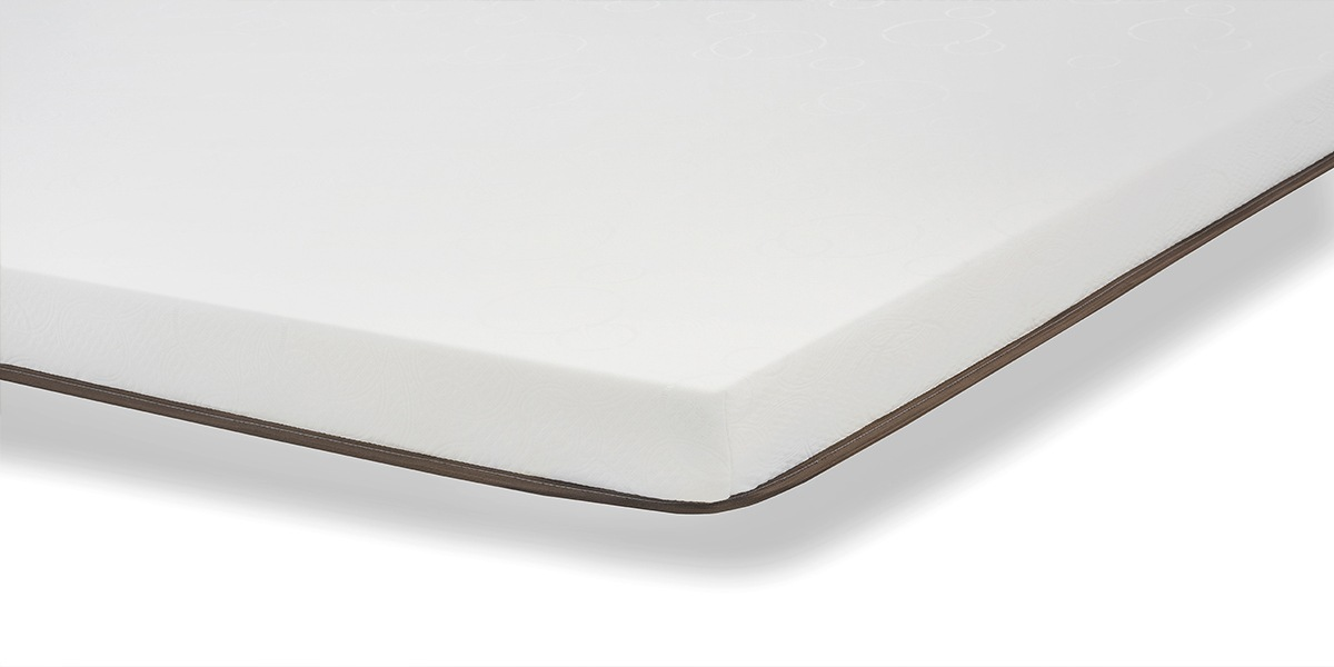 Deluxe truck mattress angled