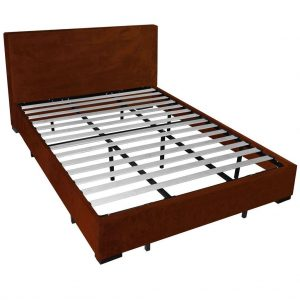 european size platform bed