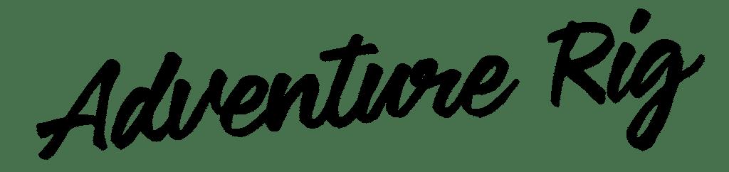 Adventure Rig logo