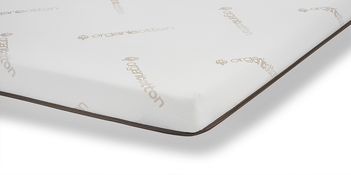 Natural Latex Sofa Mattress Cover Corner Shot