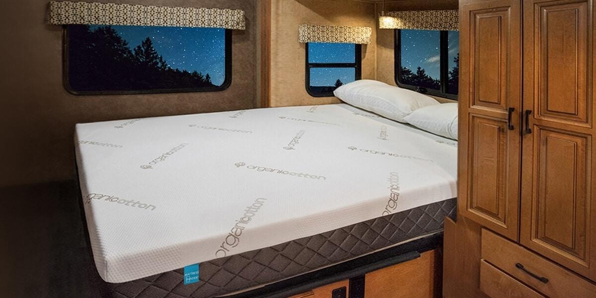 Luxury Rv Mattress Rv Mattress Gel Foam