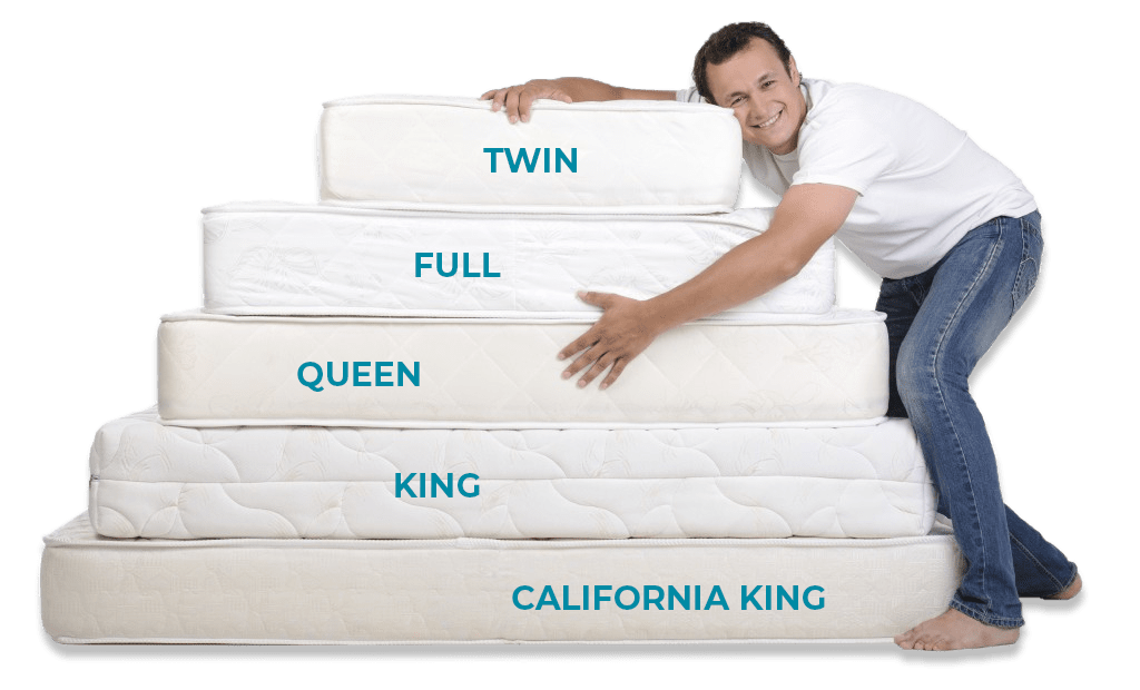 Mattress Sizes Dimensions Mattress Insider