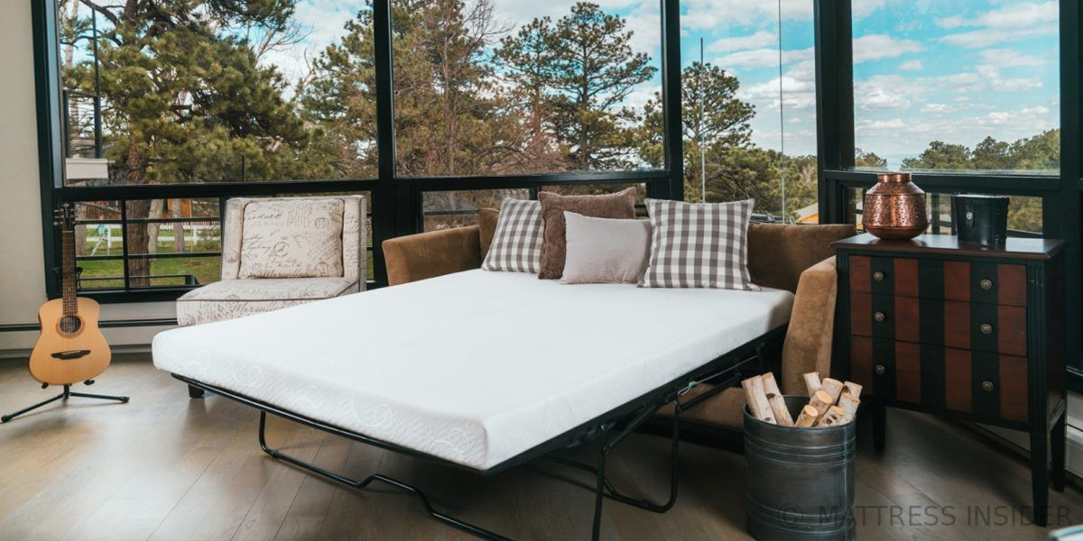 Ovation Sofa Bed Mattress on Sofa Couch