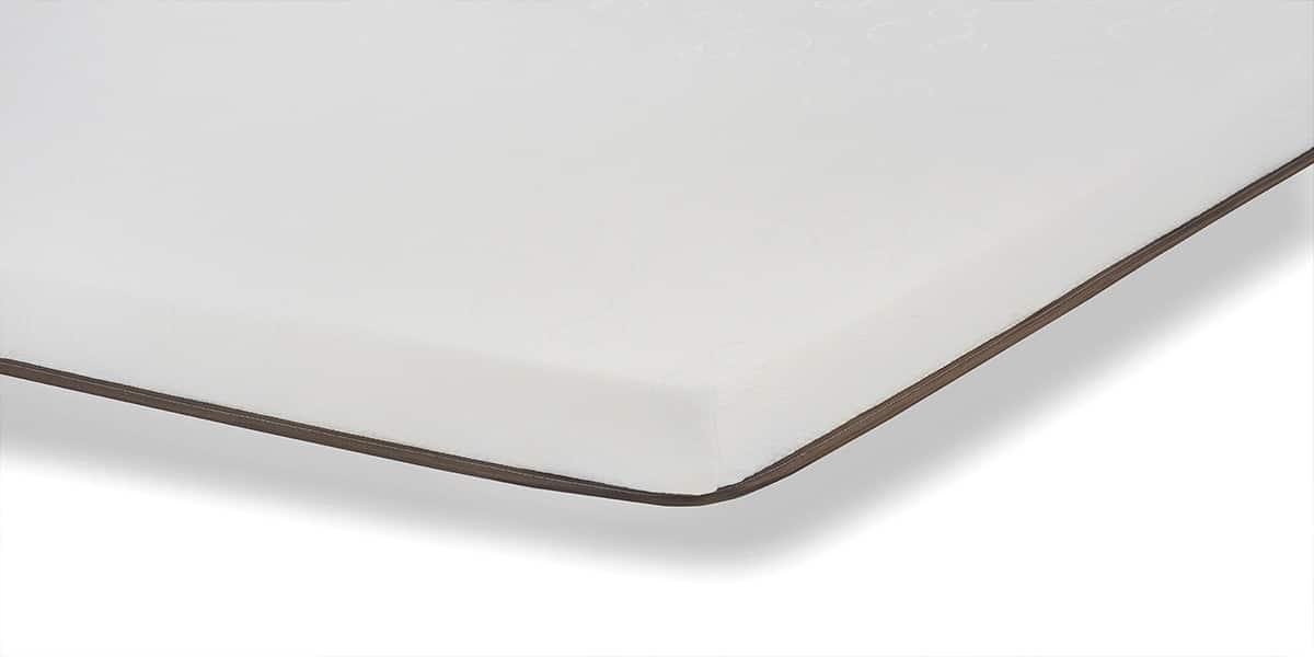 Ovation Sofa Bed Mattress Corner Shot