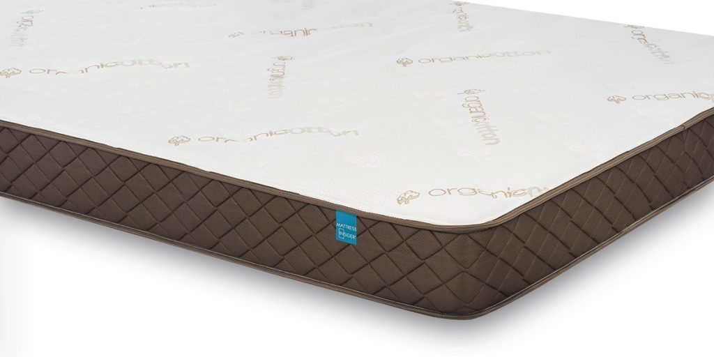 Park Meadow pocketed coil mattress II