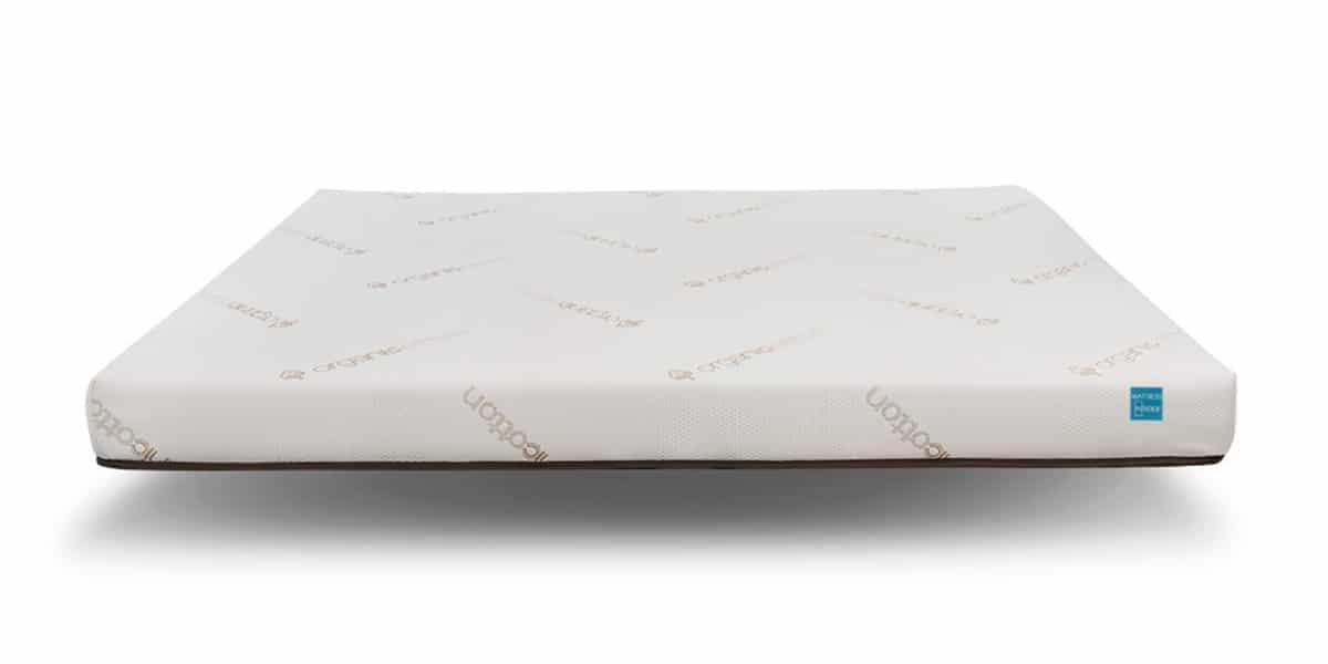 sedona rv mattress finish product
