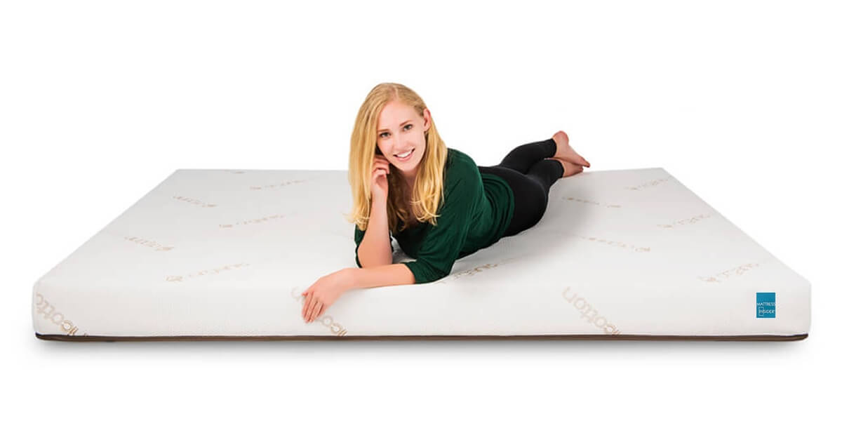sedona rv mattress model