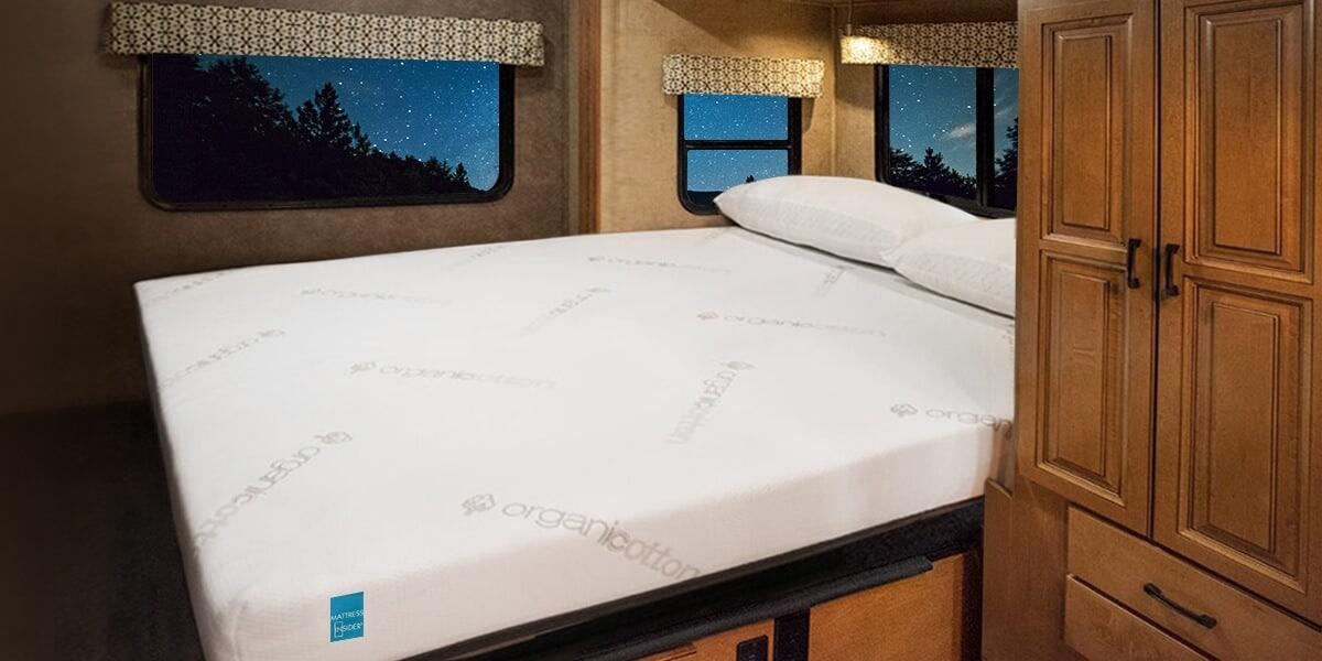 Picture of: Deluxe Foam Rv Mattress Sedona Rv Mattress