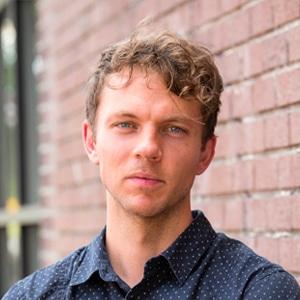 Tim Nurnberger
